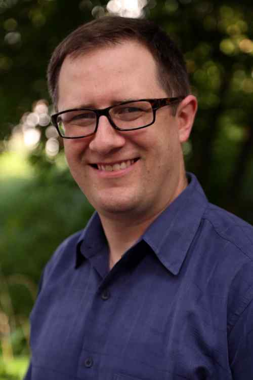 Derek Thuecks