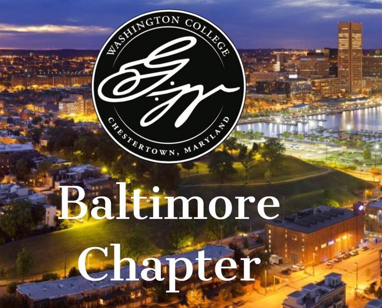 Baltimore chapter