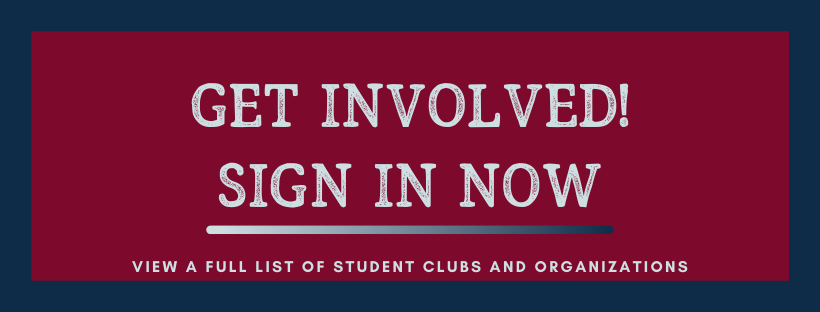 get involved, sign in