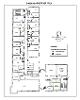 Sassafras First Floor plan